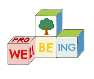 logo pro well being